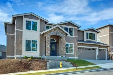 13715 NE 133rd Place UNIT Lot11, Kirkland, WA 98034 - MLS#: 1369623