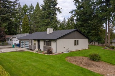 36814 4th Ave SW, Federal Way, WA 98023 - MLS#: 1369652