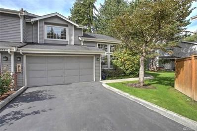 14641 NE 3rd St UNIT 9, Bellevue, WA 98007 - MLS#: 1369677