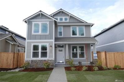 6221 Courtyard Lane SW UNIT Lot5, Tumwater, WA 98512 - MLS#: 1369690