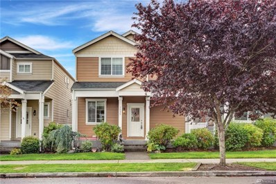 7535 Kodiak Ave NE, Lacey, WA 98516 - MLS#: 1369705