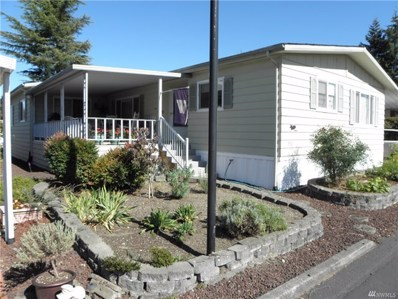 620 112th St SE UNIT 201, Everett, WA 98208 - MLS#: 1369709