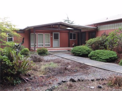 374 Monterra Dr, Port Angeles, WA 98362 - MLS#: 1369770