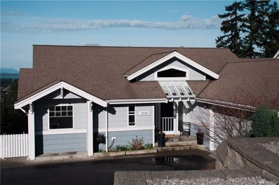 1506 36th St, Bellingham, WA 98229 - MLS#: 1369773