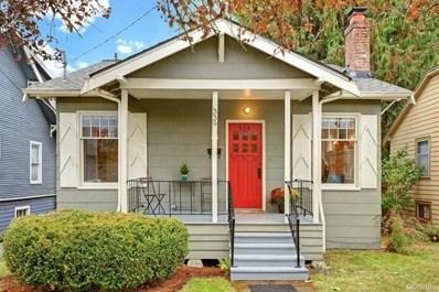 339 N 84th St, Seattle, WA 98103 - MLS#: 1369805