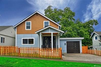 3813 19th Ave SW, Seattle, WA 98106 - #: 1369849