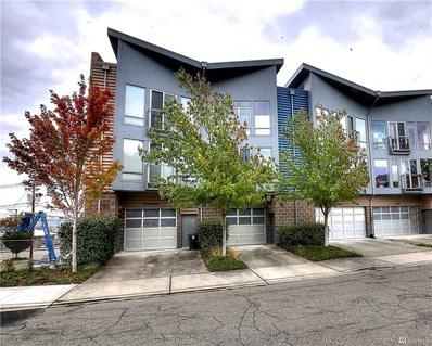 2520 Jefferson Ave UNIT G, Tacoma, WA 98402 - MLS#: 1369859