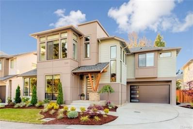 2821 Garden Ave N, Renton, WA 98056 - MLS#: 1369860