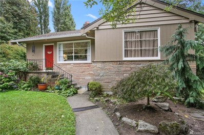 2719 NE 92nd St, Seattle, WA 98115 - MLS#: 1369877