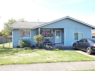 406 Johnson St, Enumclaw, WA 98022 - MLS#: 1369924