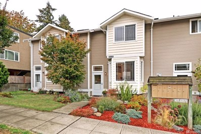 3110 NW 85th St UNIT B, Seattle, WA 98117 - MLS#: 1369972