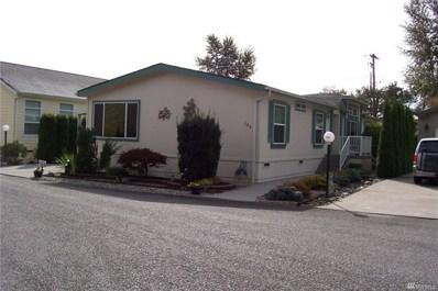 14727 43rd Ave NE UNIT 149, Marysville, WA 98271 - MLS#: 1370064