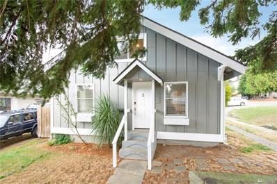 4755 N Pearl St, Tacoma, WA 98407 - MLS#: 1370078