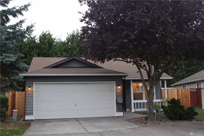 2513 121st St SW, Everett, WA 98204 - MLS#: 1370083
