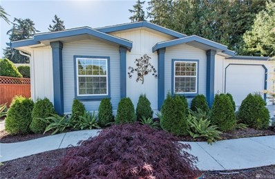 41 Keeshas Crossing, Sequim, WA 98382 - MLS#: 1370085