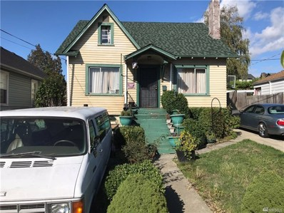4214 S Spencer St, Seattle, WA 98118 - #: 1370156