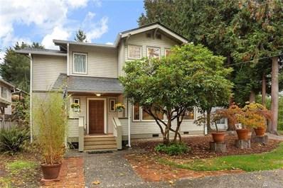 13038 30th Ave NE, Seattle, WA 98125 - MLS#: 1370159