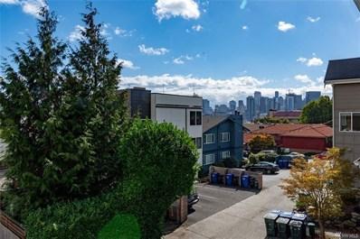 1214 Taylor Ave N UNIT 201, Seattle, WA 98109 - MLS#: 1370183
