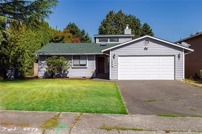 1824 SW 355th Place, Federal Way, WA 98023 - MLS#: 1370194