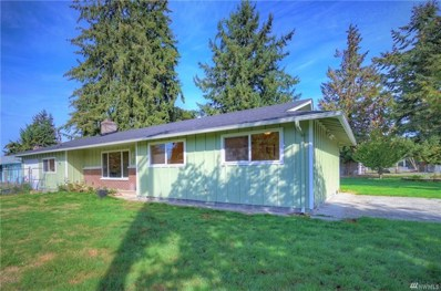 853 135th St Ct S, Tacoma, WA 98444 - MLS#: 1370232