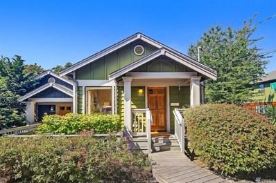 1801 28th Ave S UNIT A, Seattle, WA 98144 - MLS#: 1370233