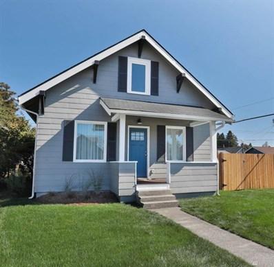 5847 S Lawrence St, Tacoma, WA 98409 - MLS#: 1370267