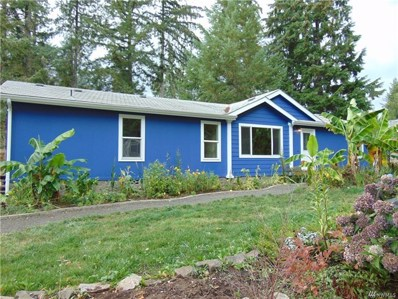 80 E Olympic Place, Shelton, WA 98584 - MLS#: 1370273