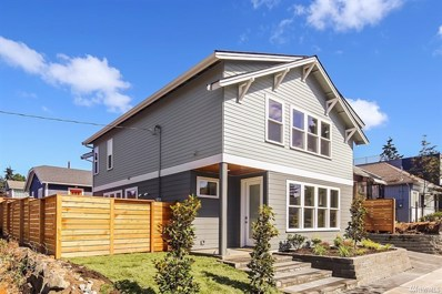 700 N 76th St, Seattle, WA 98103 - MLS#: 1370285