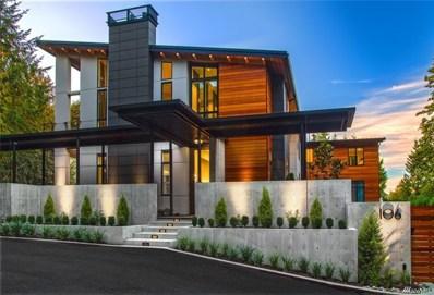 106 Cedar Crest Lane, Bellevue, WA 98004 - MLS#: 1370418