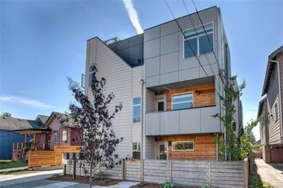 2249 NW 64th St, Seattle, WA 98107 - MLS#: 1370425