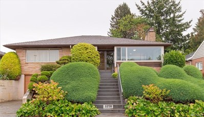 3250 42nd Ave W, Seattle, WA 98199 - MLS#: 1370461