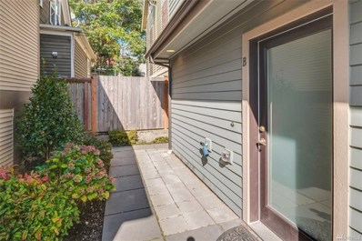 4012 Linden Ave N UNIT B, Seattle, WA 98103 - MLS#: 1370471
