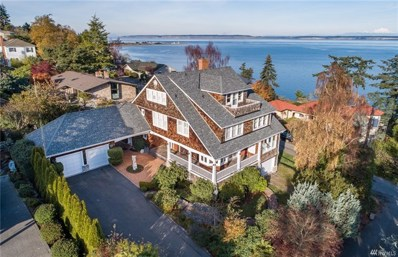 310 Cosgrove, Port Townsend, WA 98368 - MLS#: 1370538