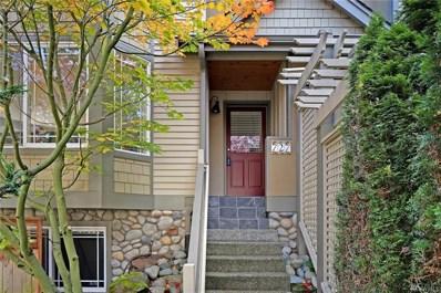 727 N 43rd St, Seattle, WA 98103 - MLS#: 1370558