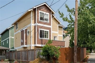 10301 Holman Rd N, Seattle, WA 98177 - MLS#: 1370568