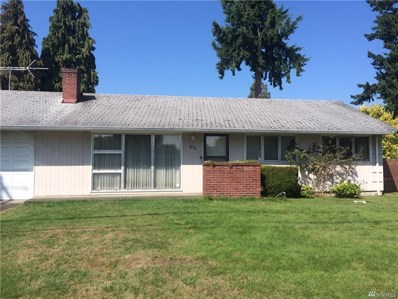 8710 Hipkins Rd SW, Lakewood, WA 98498 - MLS#: 1370586
