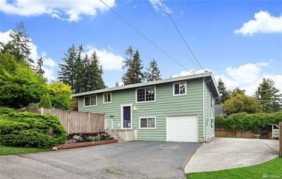 1904 N 140th St, Seattle, WA 98133 - MLS#: 1370608