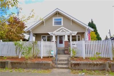 5923 S I St, Tacoma, WA 98408 - MLS#: 1370621