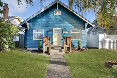 1009 S 62nd St, Tacoma, WA 98408 - MLS#: 1370650