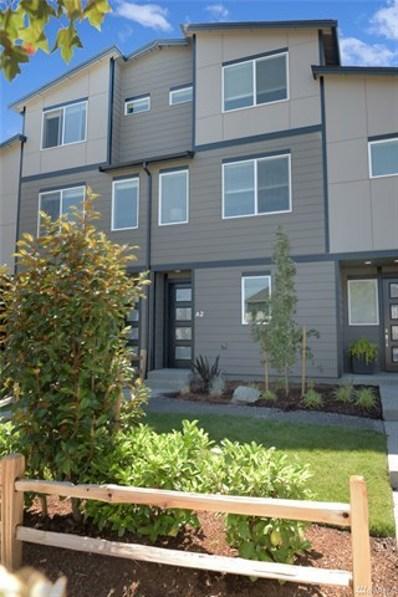 3230 148th St SW UNIT G-4, Lynnwood, WA 98087 - MLS#: 1370659