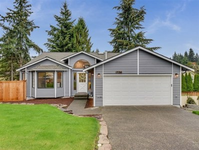 1730 140th Ct SE, Bellevue, WA 98007 - MLS#: 1370660