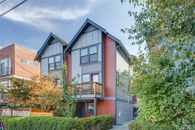 1419 NW 65th St UNIT B, Seattle, WA 98117 - MLS#: 1370663