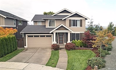 10014 192nd Place SE, Renton, WA 98055 - MLS#: 1370684