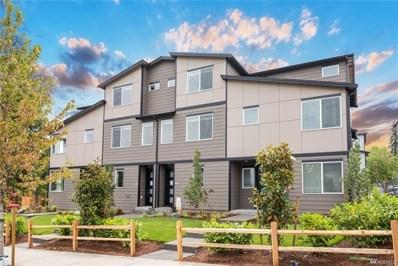 3230 148th St SW UNIT G-6, Lynnwood, WA 98087 - MLS#: 1370706