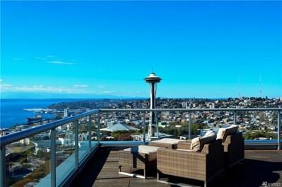 583 Battery St UNIT 1403N, Seattle, WA 98121 - MLS#: 1370709