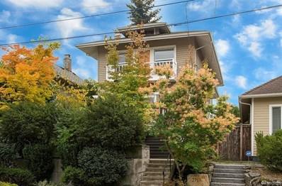 2715 S Elmwood Place, Seattle, WA 98144 - MLS#: 1370710