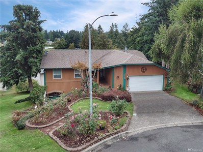 32540 42nd Place SW, Federal Way, WA 98023 - MLS#: 1370761
