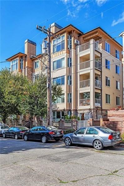 1762 NW 57th St UNIT 102, Seattle, WA 98107 - MLS#: 1370831