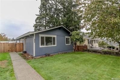 1117 E 61st St, Tacoma, WA 98404 - MLS#: 1370845