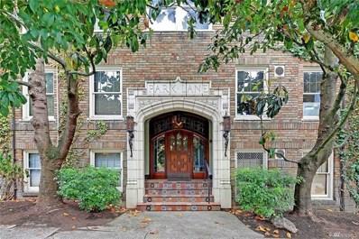 400 Boylston Ave E UNIT 401, Seattle, WA 98102 - MLS#: 1370857